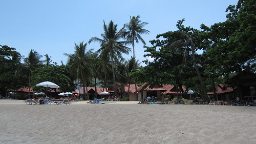 Koh Samui First Bungalow サムイ島ファーストバンガロー (2)