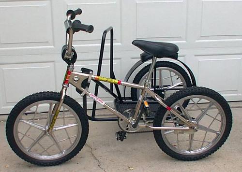 gary littlejohn sidecar