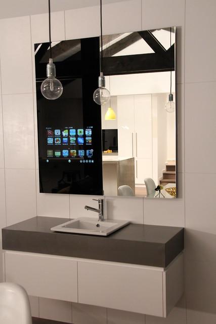 Image Result For Bathroom Cabinet Mirror