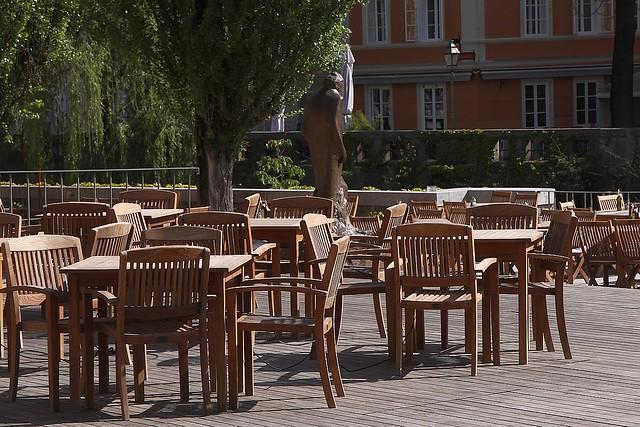 Ljubljana in Spring #10