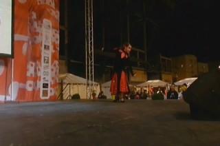 video 06 Ballet Paulina Gala Apertura V Feria Abril Las Palmas de Gran Canaria 2012