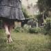 barefoot by Kirstin Mckee