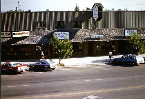 Rexburg Street Main