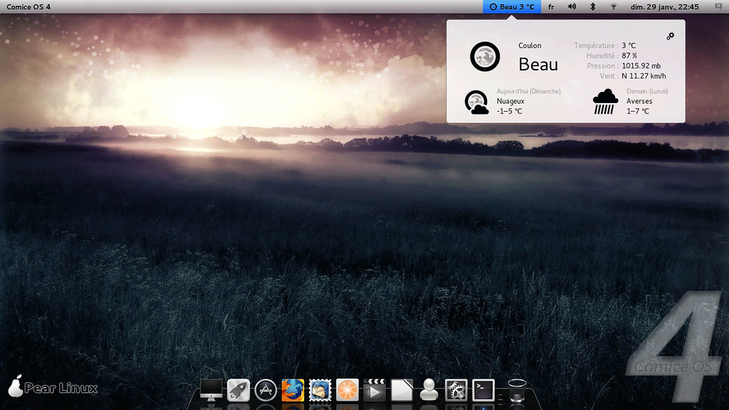 mac os ubuntu