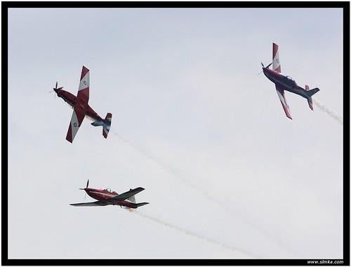 RAAF Roulettes - 20