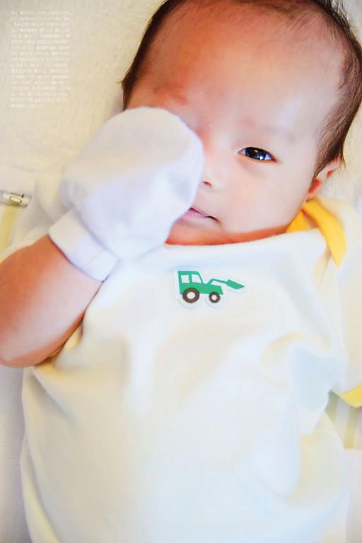 Baby Gable8