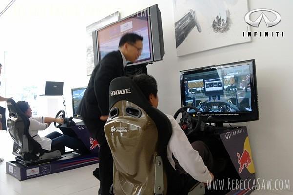 F1 driver Sebastien Buemi & Red Bull Racing 2012-011