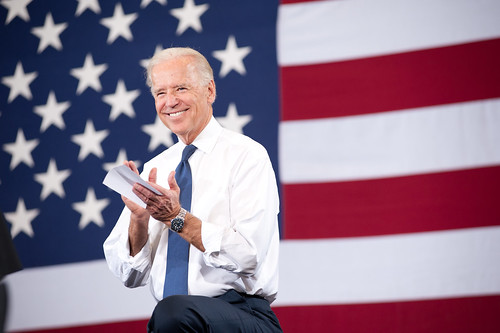 Vice President Joe Biden—Davenport, Iowa, March 28th, 2012