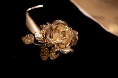 Silver Rose - Knights of Columbus - November 24 2009