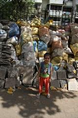 Marziya Shakir Street Photographer ..4 year old .. Shoots on Canon EOS 7 D by firoze shakir photographerno1