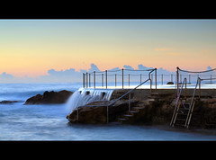 Bronte Stairs
