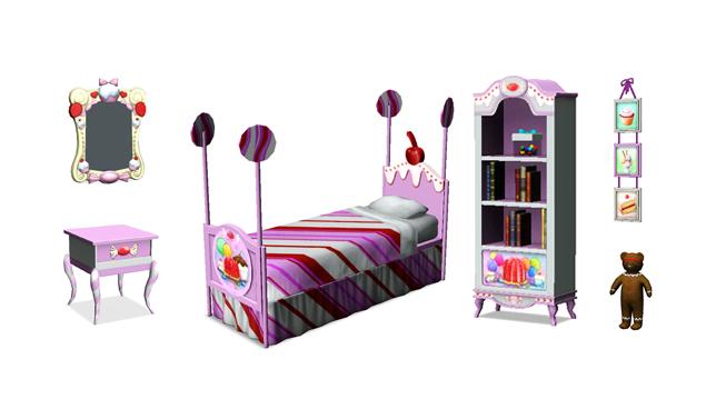 The Sims 3: Katy Perry 7041949059_6de488b8a6_o