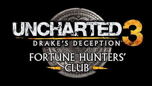 U3_Drake's Deception Map Pack Available For Uncharted 3 Multiplayer