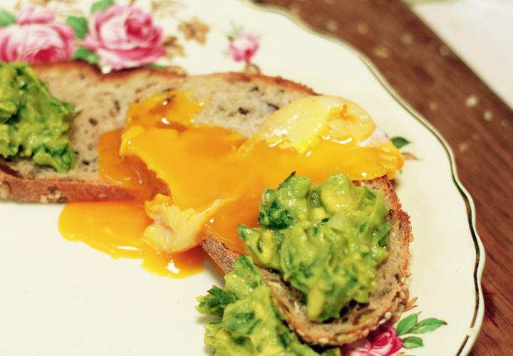 best avocado toast d
