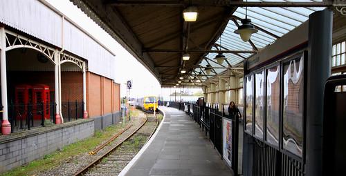 Windsor and Eton Central Station