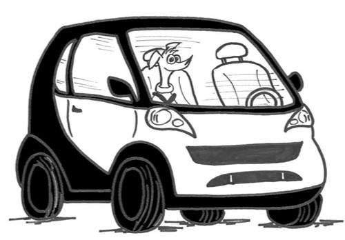 Comic-Whippet-Smart