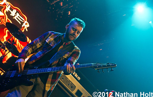 Seether - 04-12-12 - Van Andel Arena, Grand Rapids, MI