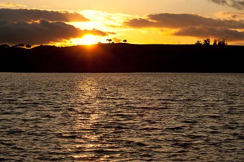 El Lago Alqueva