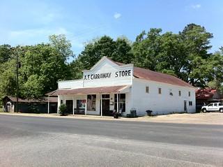 A. F. Carraway Store