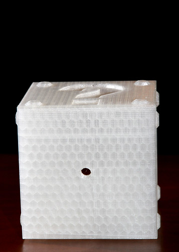 PLA Question Box Bottom
