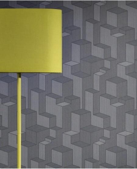 Tower Wallpaper at Graham & Brown