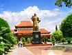 xoso888.vn - xổ số Bình Định - Bảo Tàng Quang Trung – Nguyễn Huệ