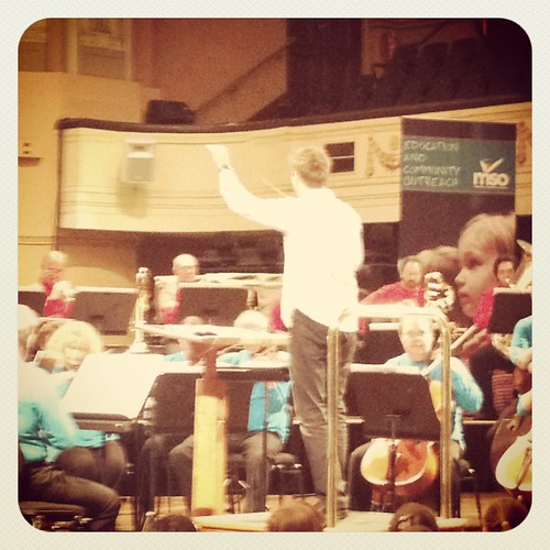 Melbourne Symphony Orchestra - Classic Kids