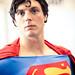 New American Superman by Thomas Hawk