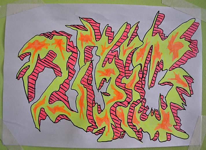 Zoio - Sketch