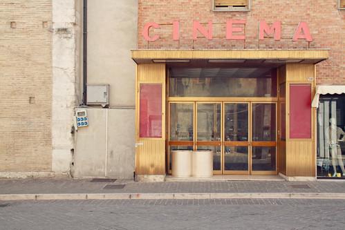 urban cinema suburban fabrizio urbano marche 2012 olivi fossombrone