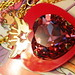 Chibimoon Heart Pendant by possiblezen
