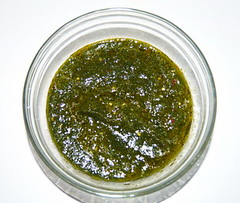 condiment, vegetarian food, green sauce, food, dish, cuisine,