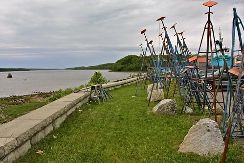 Lyman Morse Boat Builders