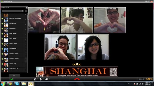 oovoo love