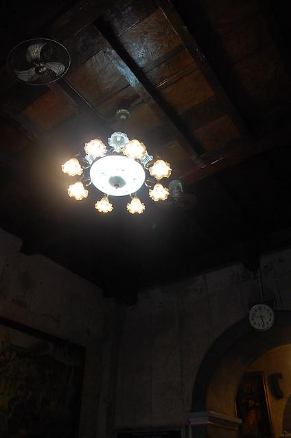 Basilica del Sto Nino 3