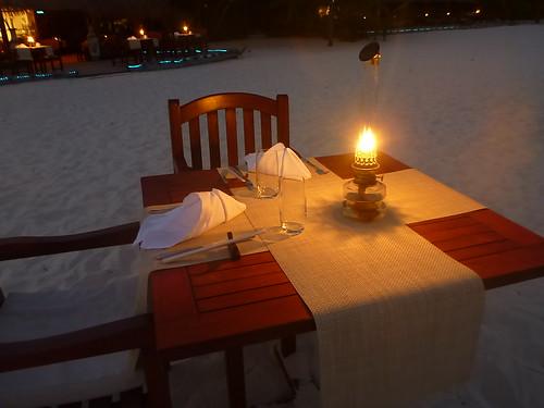 Mõnda ootab tõeliselt romantiline õhtusöök by elviina