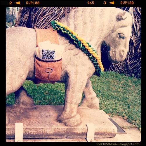 Pony Express | ArchiPURLago