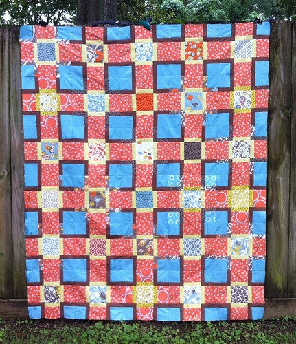 Bella Patchwork in Arcadia!