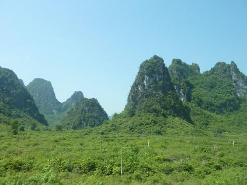 C-Guangxi-Route Chutes Detian (30)