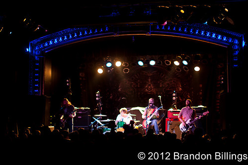 Baroness - 05-16-12 - St Andrews Hall, Detroit, MI
