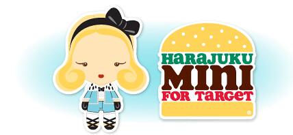 SALE: Gwen Stefani's Mini Harajuku