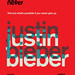 Bieber Swiss'ed by Michael Cina