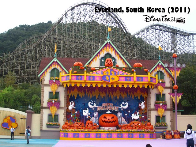 Everland - European Adventure (Part 1) 05
