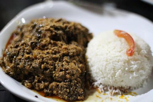 Kontomire Stew