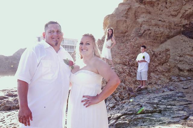 Kevin & Kellie