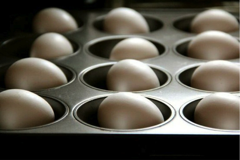 Odds & Ends: How to Boil an Egg