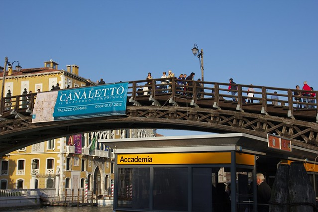 118 - Ponte dell'Accademia