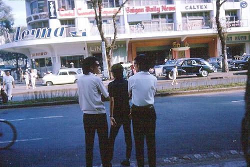 Saigon 1965-66 (5)