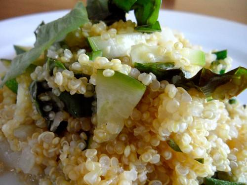 quinoa - final