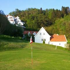 Bergen Golfklubb